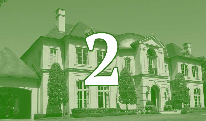 Green Mansions 2