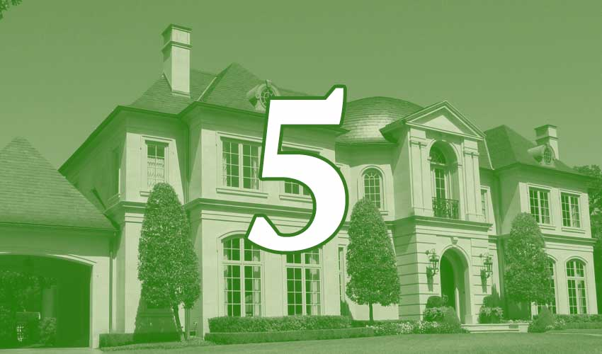 Green Mansions 5