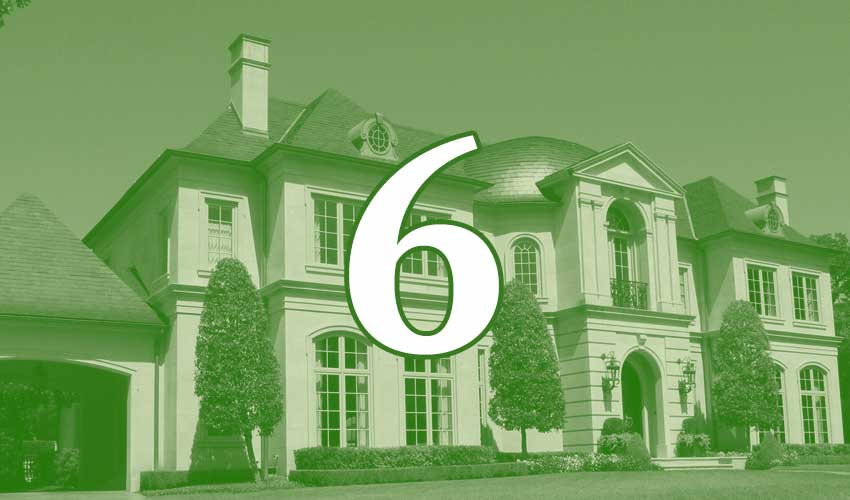 Green Mansions 6