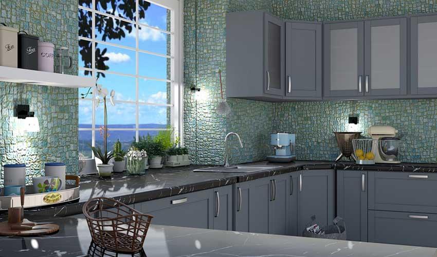 Kitchen Design Purpose