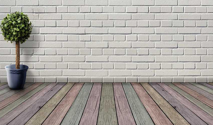 Wood Floor Variety
