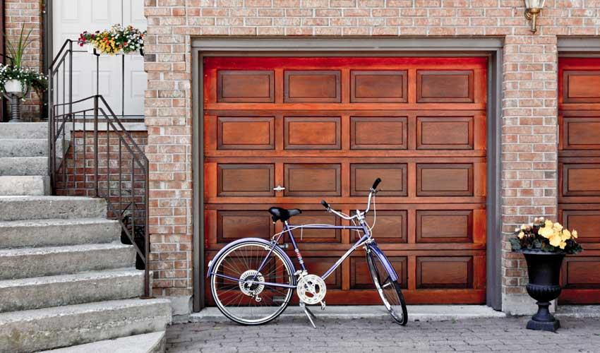 Garage Door Accent