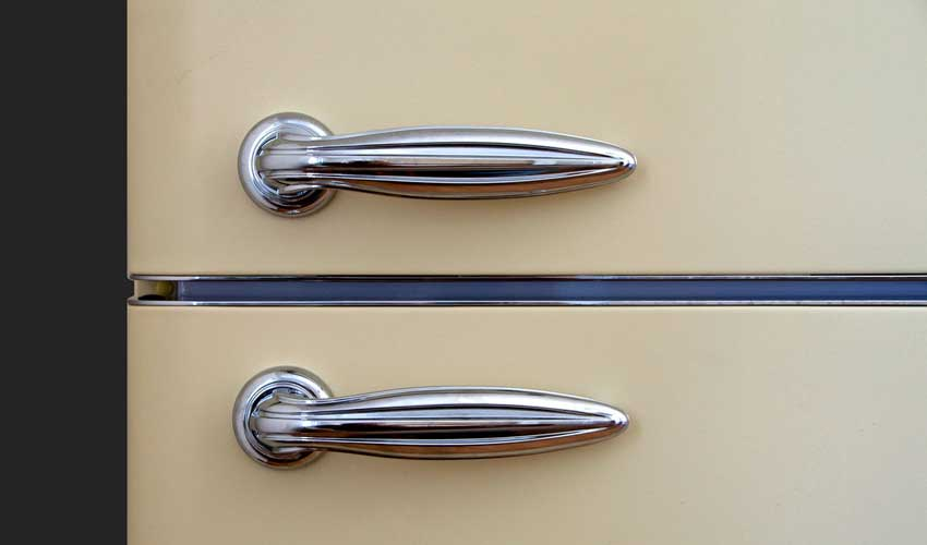 Fridge Handles