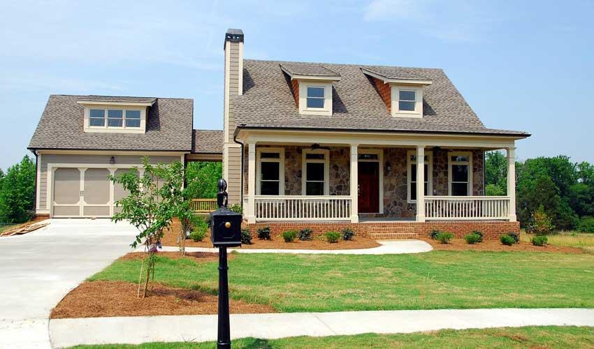 Consistent Home Design