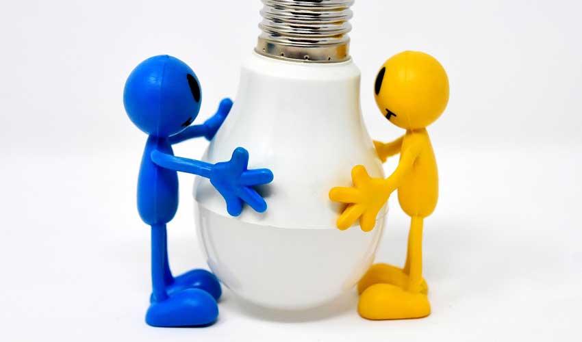 LED Bulb Info