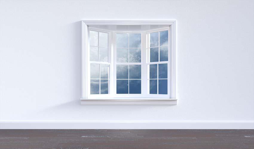 Window Apron