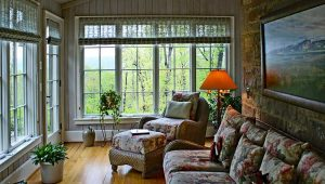 Mitchell Sunroom