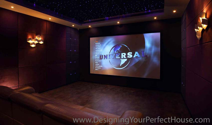 Home Theatre Tips