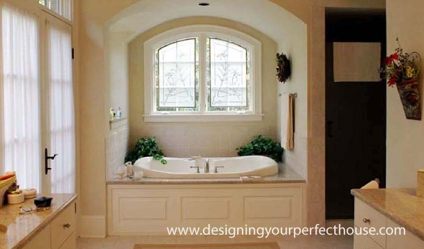 Right Bathroom Design