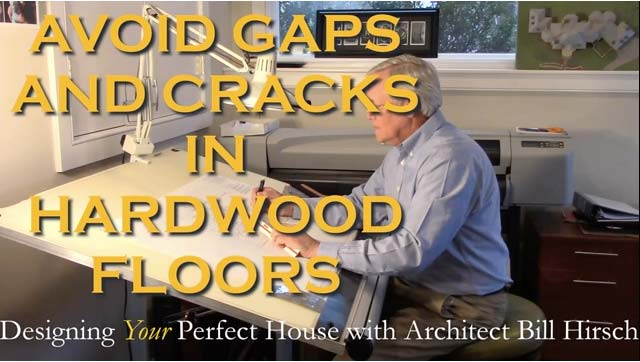 Prevent Gaps Wood Floors