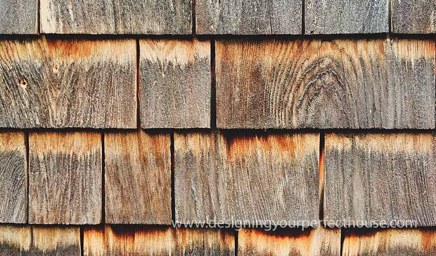 Cedar Siding Cleaning