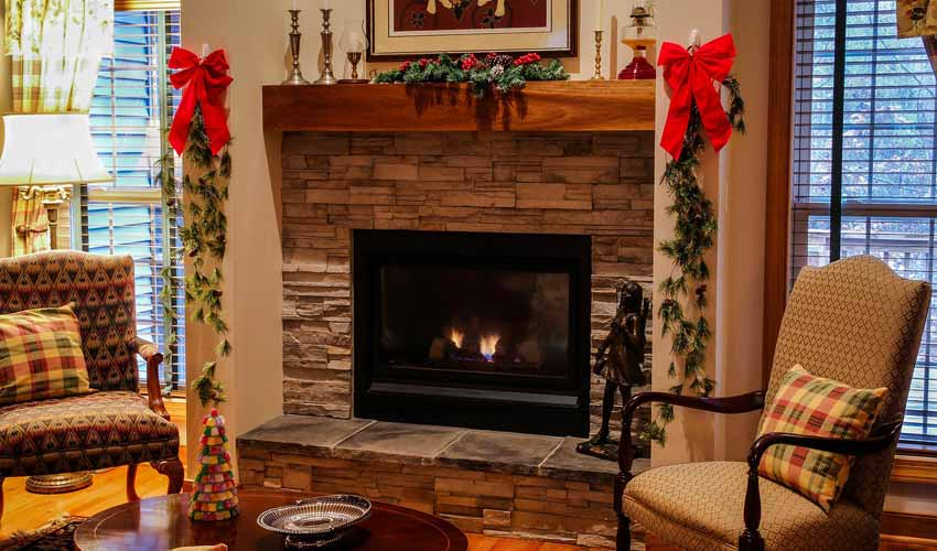 Fireplace Heating Facts