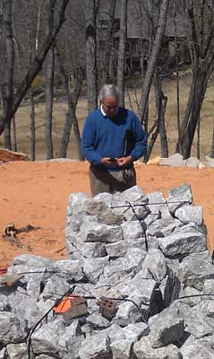 House Building Materials