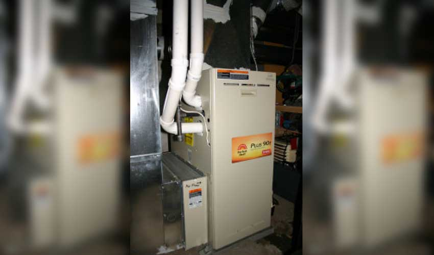 Bad Home Furnace Smell