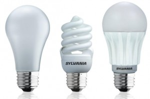 Varieties of LED bulbs